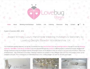 Lovebug Designs