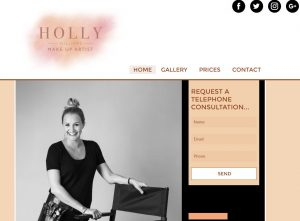Capture holly